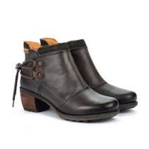 PIKOLINOS Shoes - PIKOLINOS Le Mans Boot in Deep Brown